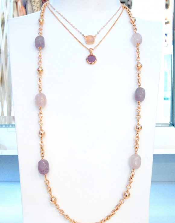 collier 12